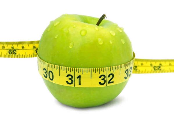 Tips til vægttab