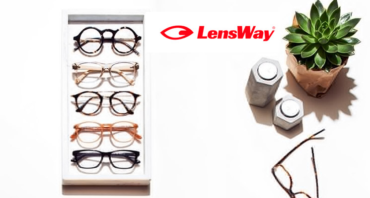 LensWay Rabatkode