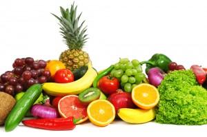 Nærende frugter