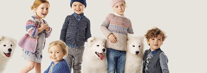 billigt børnetøj