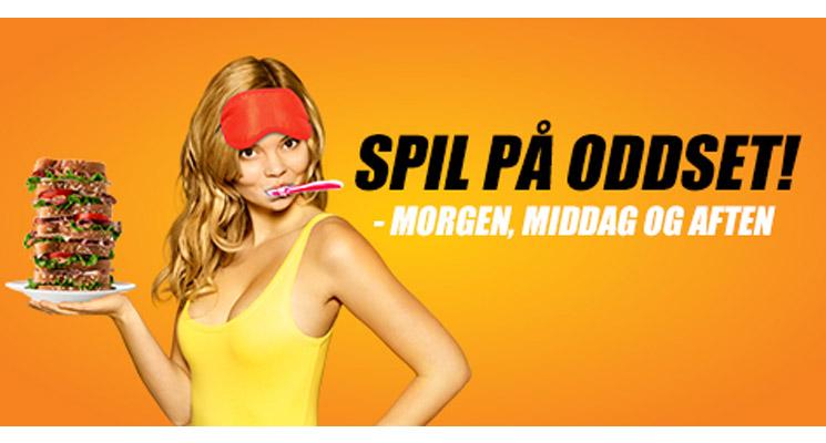 Danske Spil Kupon