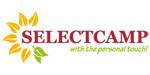 Selectcamp Rabatkode