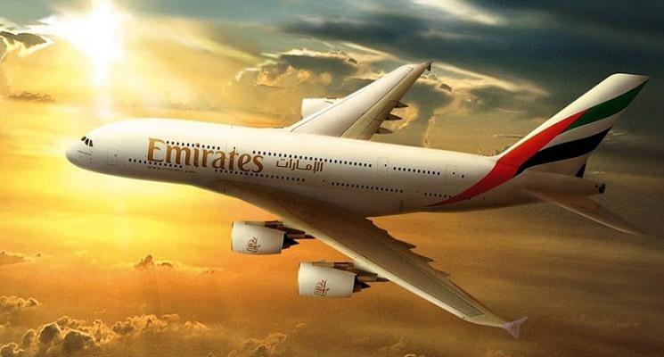 Emirates tilbud