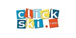 Clickski logo