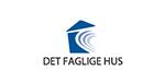 Det Faglige Hus logo