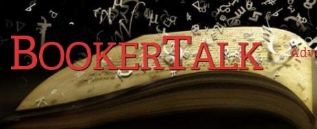 Top 25 Book Blogs 2019 bookertalk.com