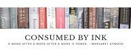 Top 25 Book Blogs 2019 consumedbyink.ca